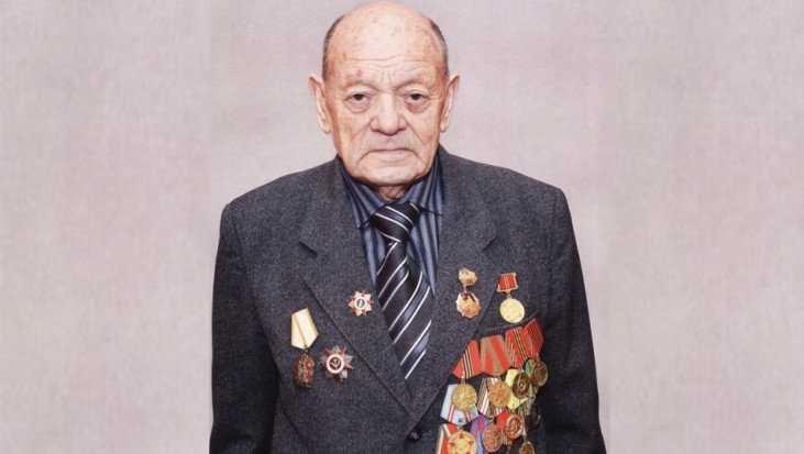 Ушёл из жизни старейший брянский спартаковец Яков Зигеров