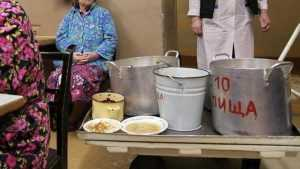 Главврача суражской больницы оштрафовали за плохое питание пациентов
