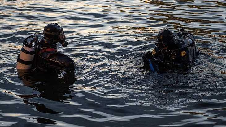 В Брянске в реке Десне утонул молодой мужчина