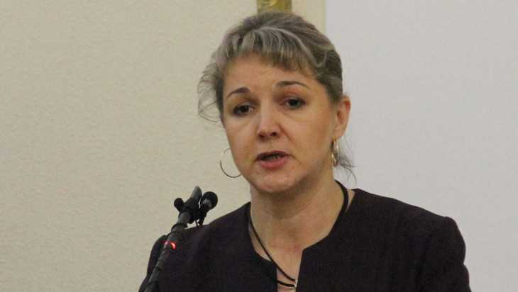 Руководительница Брянского ОРТПЦ Ирина Малявко стала «Директором года»