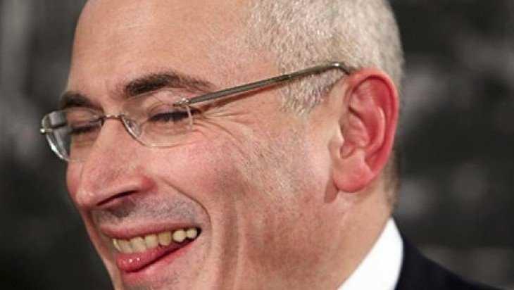 НТВ сообщил о выводе из России Ходорковским более 50 млрд долларов