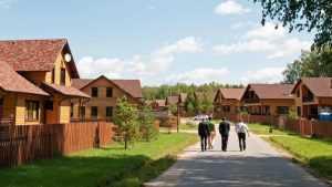 Брянщина намерена войти в новую программу развития села