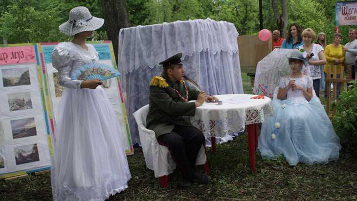 В Брянской области в субботу пройдет праздник «Липовый цвет»
