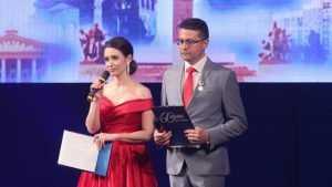 Телерадиокомпанию «Брянск» поздравили с 60-летием