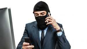За неделю 11 брянцев попались на удочку телефонных мошенников