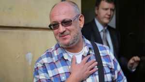 Либералы закатили истерику из-за задержания депутата «под кайфом»