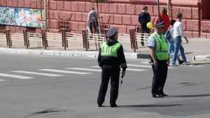 В Брянске 9 мая во всех районах будут ограничения движения