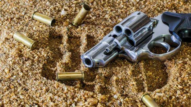 Задержанного на Брянщине с оружием украинца Чабана отправили в колонию
