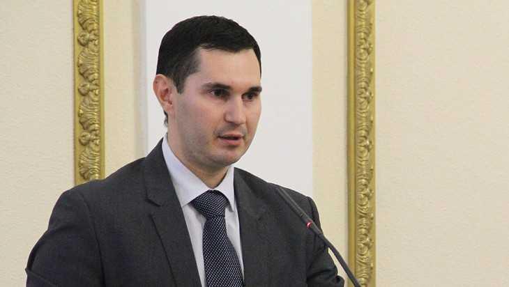 Начальником управления тарифов Брянской области стал Сергей Косарев