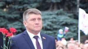 В Брянске зампреда думы Юрия Гапеенко приговорили к семи годам