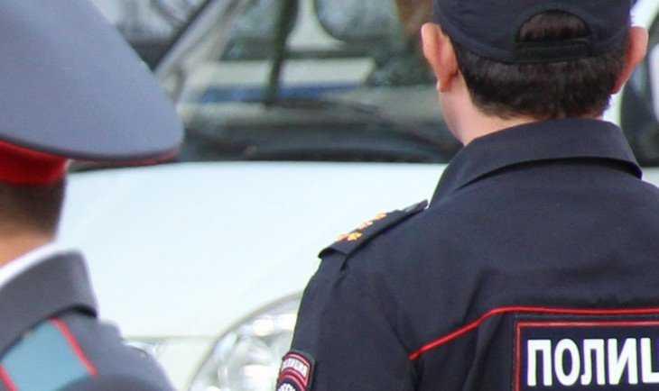 Возбуждены дела против главы УМВД Брянска и троих полицейских