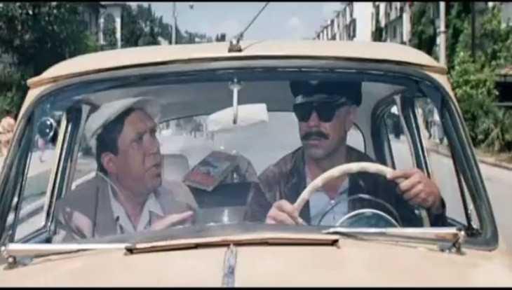 В Брянске ФАС наказала «Городское такси» за самолюбование