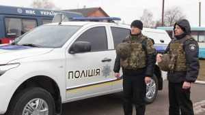 Украинка укусила сотрудника военкомата, принесшего повестку ее сыну