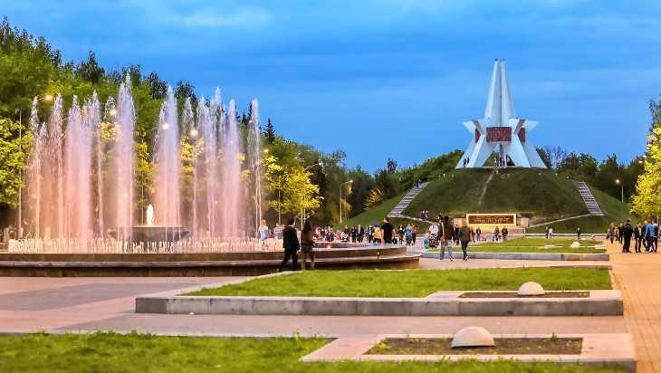 Брянск занял третье место в рейтинге популярности городов воинской славы