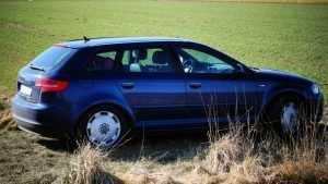 Когда у водителей могут конфисковать машину за съезд на грунтовку