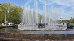 В Брянске 1 мая открылся парковый сезон