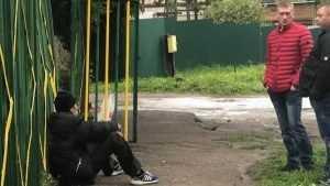 Брянцев обвинили в бездушном отношении к упавшему старику