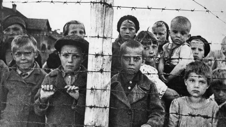 Узник концлагеря рассказал об ужасах занятого немцами Брянска