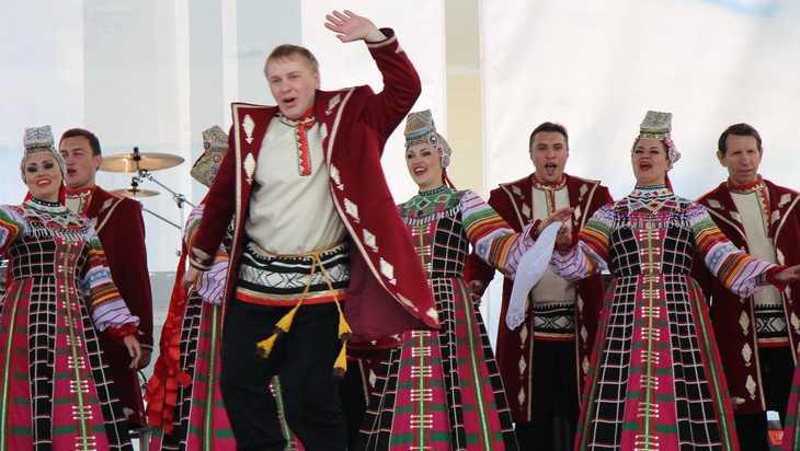 В Брянске с 11 мая начнутся Дни городов и районов области