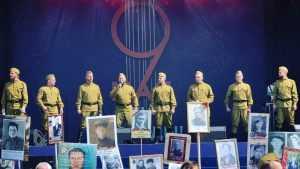 «Бабкины внуки» из Брянска выступят 9 мая на Поклонной горе в Москве