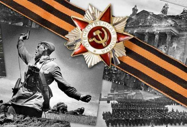 Черные мифы о Великой Отечественной войне