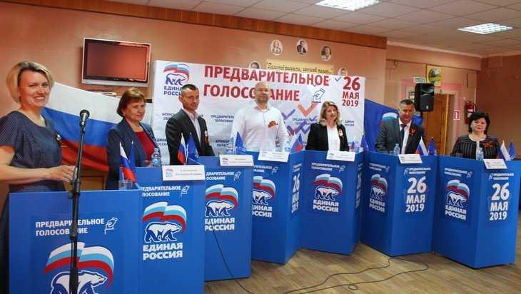 На дебатах в Навле обсудили экологию и экономику Брянской области