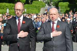 Никакого Дня примирения: украинцев поздравили с настоящим Днем Победы
