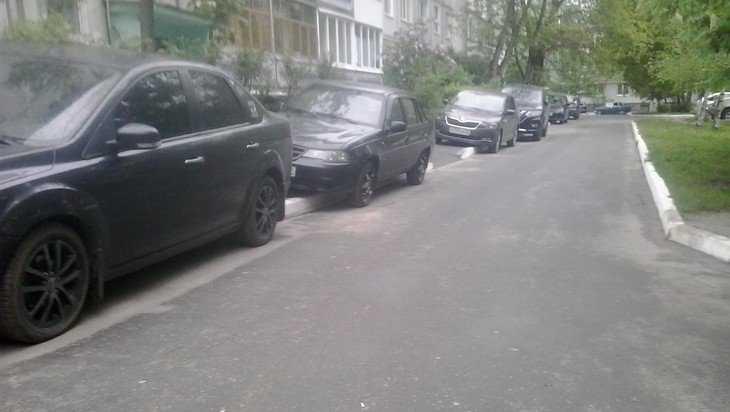 «Мы окружим чиновников»: брянские водители потребовали стоянок