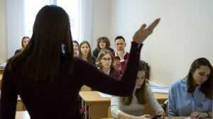 В Брянске молодогвардейцы откроют «Другой университет»