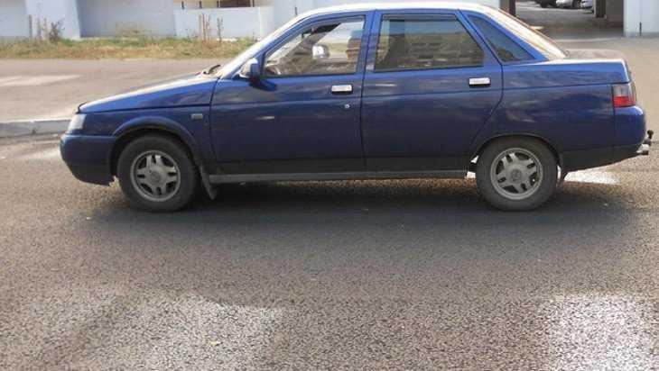В Новозыбкове легковушка сбила 13-летнего школьника