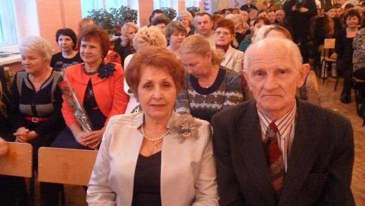 Исполнилось 90 лет известному брянскому историку и краеведу