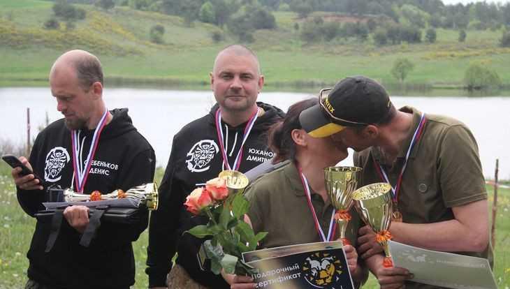 На Бахаевке завершился кубок Брянска по рыболовному спорту