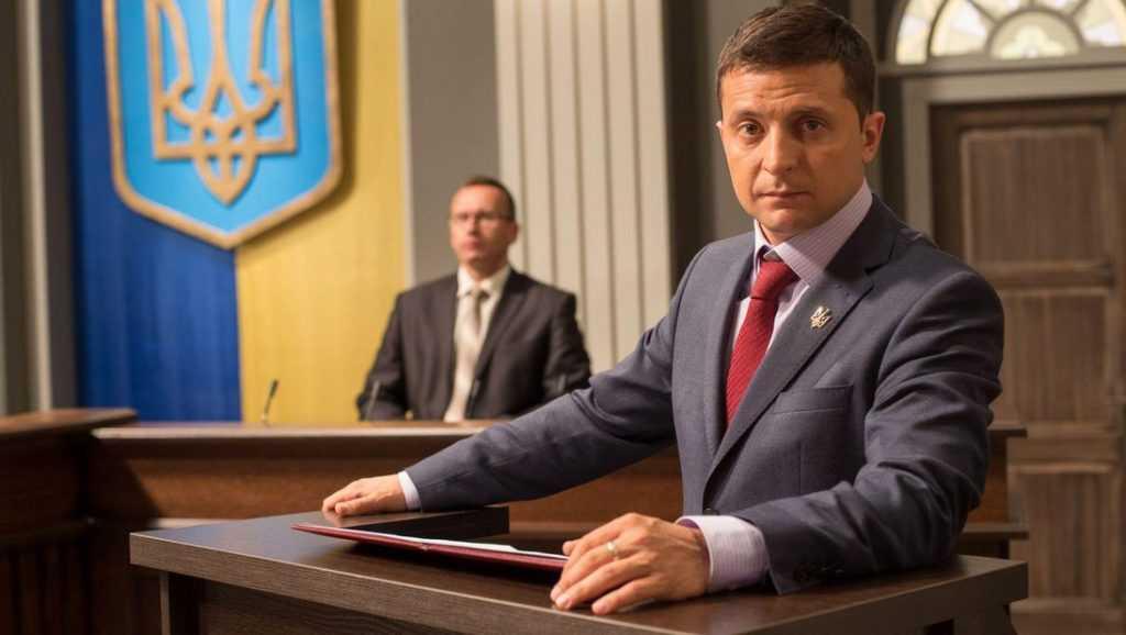 Советник Зеленского заявил о войне с Россией