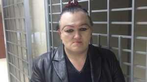 В Выгоничах арестовали 32-летнюю женщину, зарезавшую собутыльника