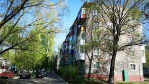 В Брянске запретили стоянку автомобилей на улице Димитрова