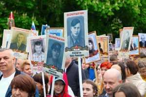 Что российские либералы предложили сделать с Днем Победы