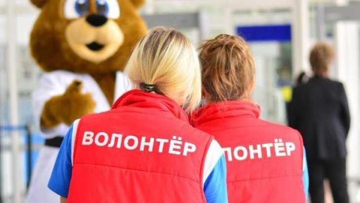 В проекте «Социальная активность» смогут проявить себя брянские волонтеры