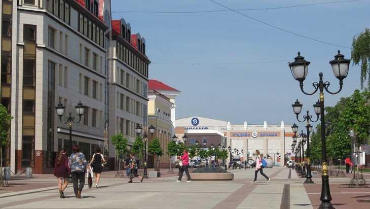 Брянск попал в топ-100 лучших муниципалитетов России