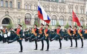 Российский комплекс уничтожит американскую систему 2040 года