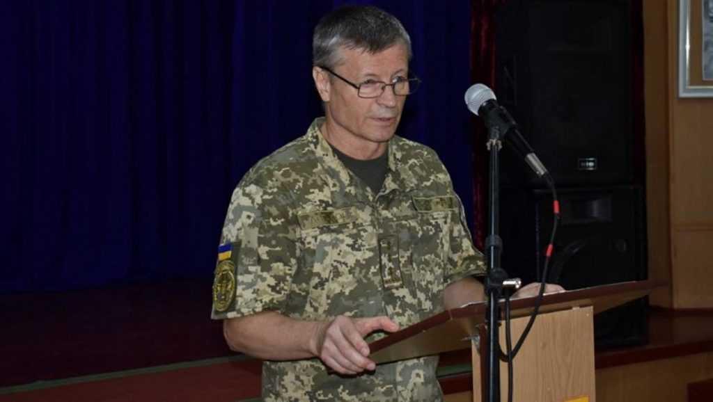 У крупного украинского военного нашли брянскую сберкнижку с 2 млн