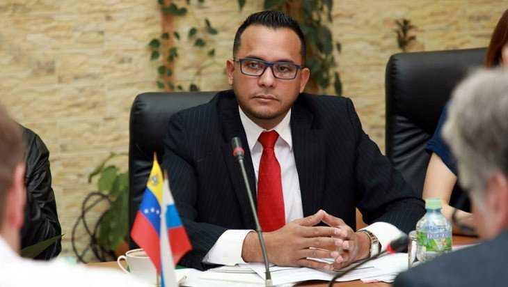 В Брянскую область приедут посланники Мадуро из Венесуэлы