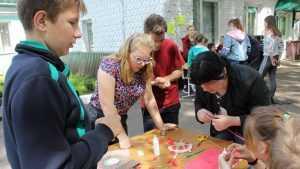 В Брянской области начали проверку детских лагерей