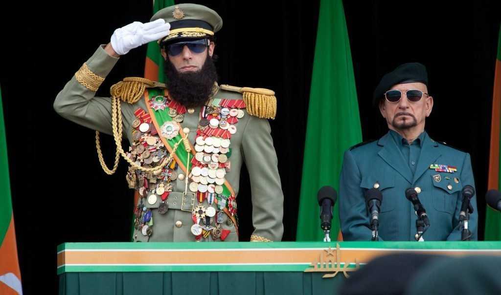 Гражданские награды снимут с военной формы