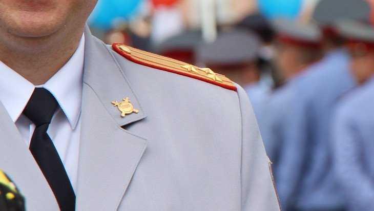 Начальник УМВД Брянска попался на махинации с контрабандой