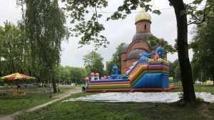 Жадность по-брянски: каждый прыжок стал стоить 150 рублей