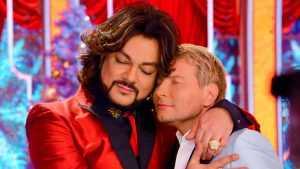 Киркоров рассказал о геях в России