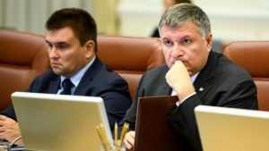 В команде Зеленского рассказали, кого выкинут из министерских кресел