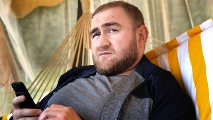 Арестованный сенатор Арашуков заявил о страданиях в СИЗО