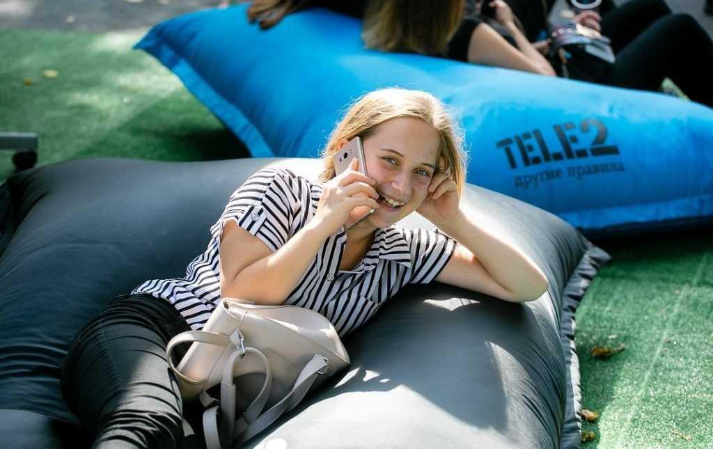 Интернет-трафик в международном роуминге Tele2 вырос в 5 раз