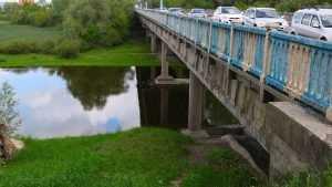 В Брянске вдвое расширят Литейный мост